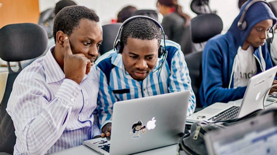 Top 5 coding schools in Kenya